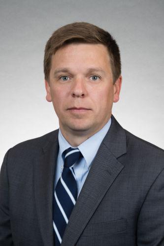 A. Todd Johanboeke's Profile Image